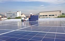 Usina solar é instalada em hospital de Campinas