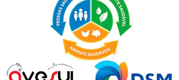 """DSM fará palestra de abertura do painel """"Uso Consciente de Antibióticos na Produção Animal"""""""