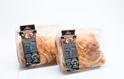 Inovação e pioneirismo: embalagem termoformada com ATM para cortes de frango
