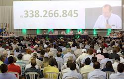 Maior cooperativa da América Latina fatura R$ 11,4 bilhões em 2016