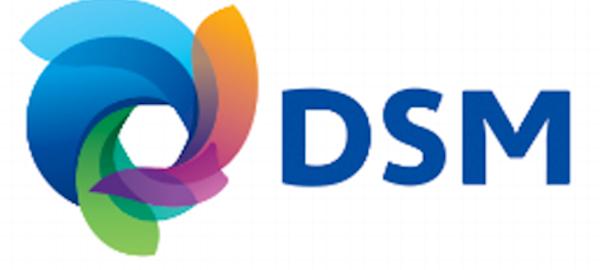 DSM contabiliza 1,26 bilhão de euros em lucro operacional em 2016