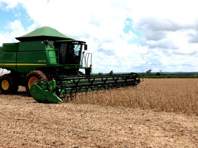 Produção agropecuária de 2017 é estimado em R$ 548 bilhões, o maior em 30 anos