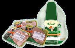 Emirados Árabes passará a consumir frango orgânico brasileiro