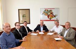 APA receberá do Governo de SP mais de R$ 1 milhão para ações de defesa sanitária