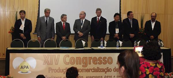 Congresso de Ovos APA comemora sua 15ª edição
