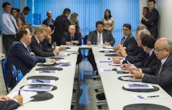 Cooperativistas debatem reformas previdenciária, trabalhista e tributária
