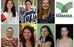 Mulheres se destacam no agro em MS