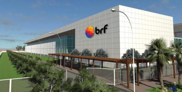 BRF investe R$ 65 milhões em fábrica de proteína hidrolisada animal (em pó)