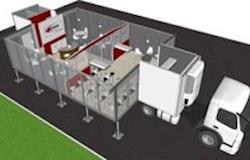 Empresa de biotecnologia investe em mobilidade para oferta de conhecimento no campo