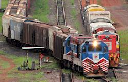 Investimentos dão apoio a escoamento da supersafra no Paraná