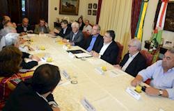 Lideranças do agronegócio se mobilizam para proteger mercado catarinense