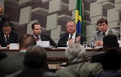 Governo tem falado com países importadores para esclarecer medidas adotadas em frígoríficos