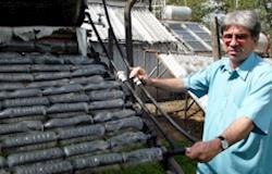 Pesquisadores da Unesp criam alternativas de 'energia limpa'