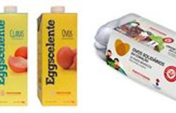 Granja Mantiqueira aposta em lançamentos com linha de ovos pasteurizados