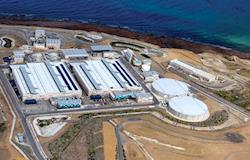 Projeto estimula implantação de usinas de dessalinização de água no país