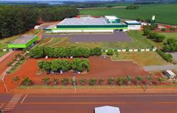 Com investimento de R$ 35 mi, Lar Cooperativa inaugura Unidade Incubadora de Ovos