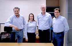 Sebastião Aparecido Borges assume cargo de Diretor Técnico Industrial e P&D