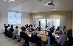 Cooperativas do Paraná conhecem modelos de gestão de biogás na Itália