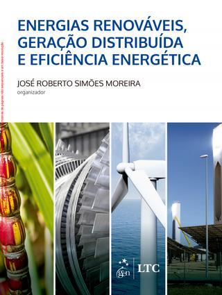 Da tecnologia ao mercado, livro discute aspectos da energia renovável