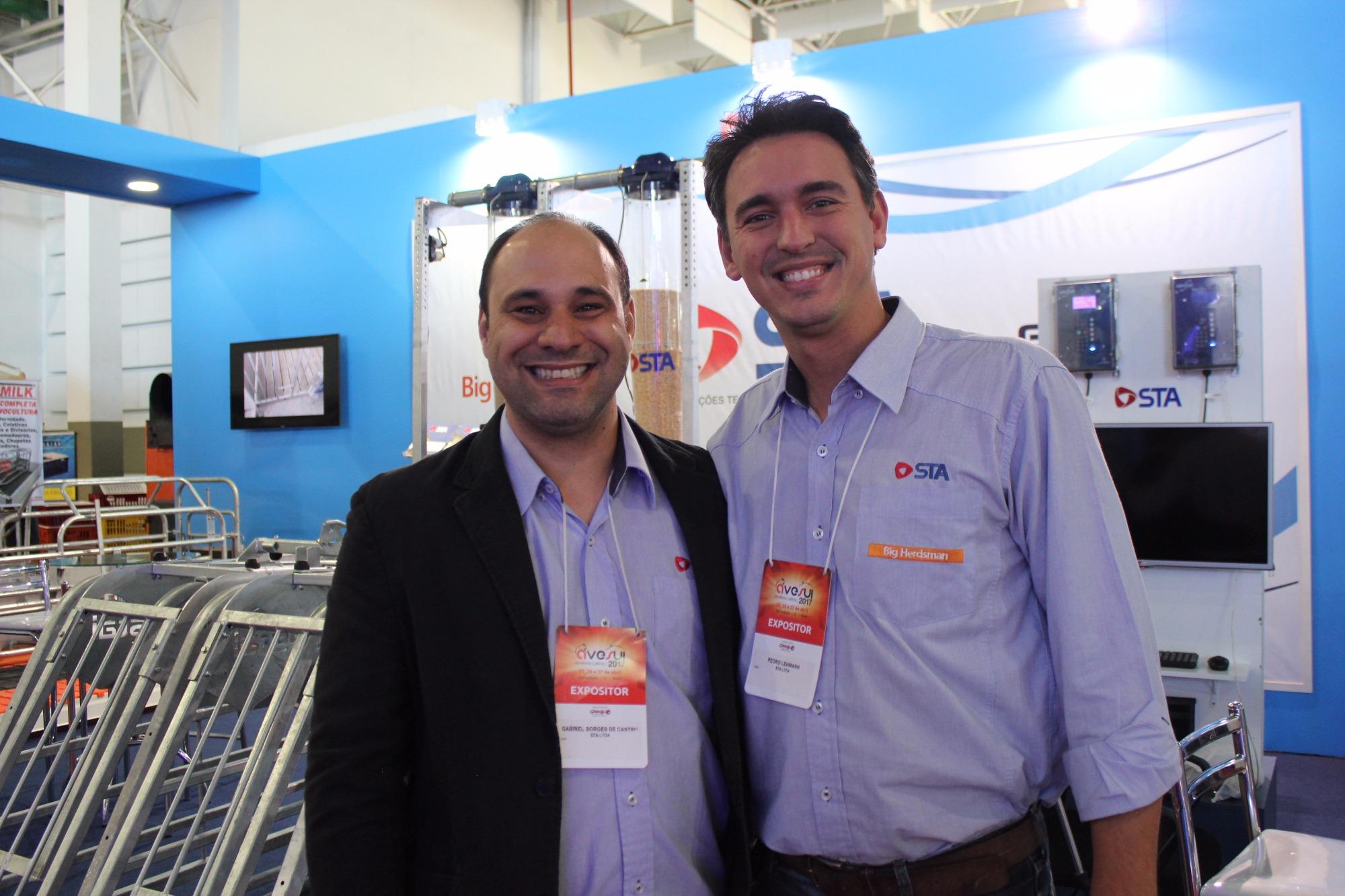 STA oferece soluções tecnológicas para produtores