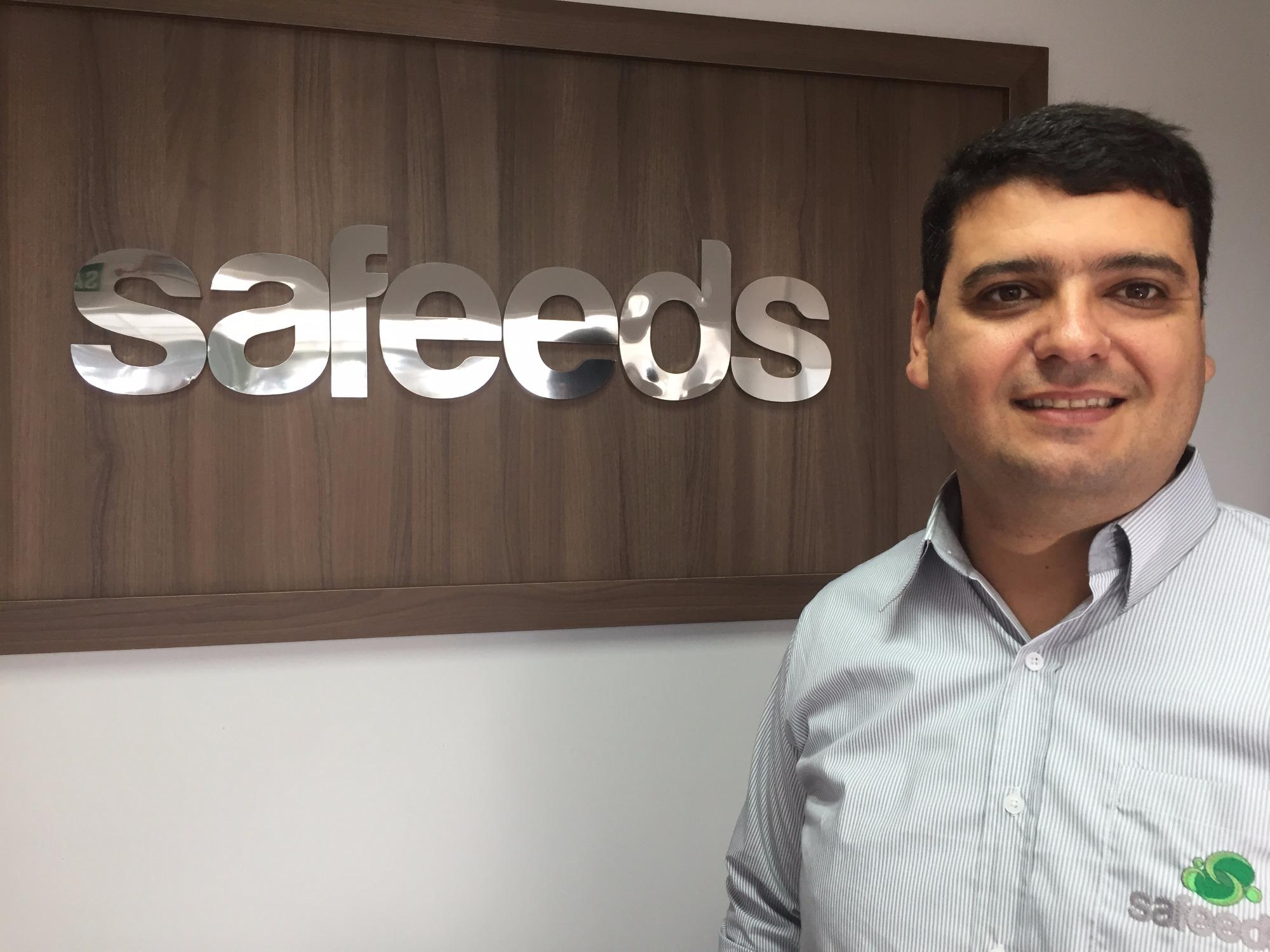 Roberto Montanhini Neto assume Diretoria Comercial de Nutrição Animal
