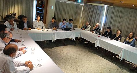 Representantes estaduais integram novo Conselho Diretor da ABCS