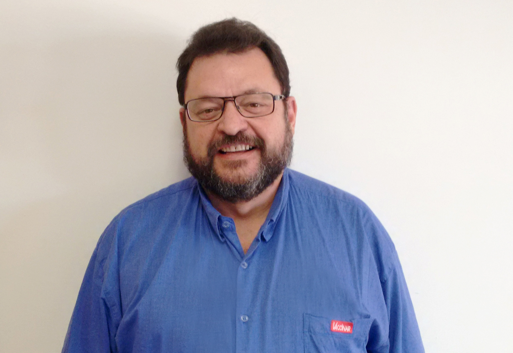 Antonio Luiz Rossetti é novo Gerente de Contas Especiais da Vaccinar